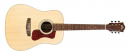 GUILD D-240E Dreadnought Natural, Piezo Pickup gitara elektroakustyczna