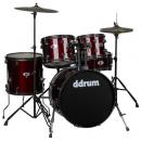 Ddrum D120B BR - akustyczny zestaw perkusyjny