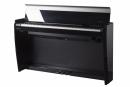 Dexibell VIVO H-7BKP Pianino cyfrowe 88 klawiszy, czarne