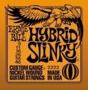 Ernie Ball Slinky EB2222 9-46 - struny do gitary elektrycznej