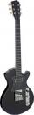 Stagg Silveray SVY CST BK - gitara elektryczna