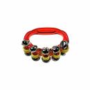 KERA AUDIO G12B czerwony - janczary czerwone 10 dzwonków
