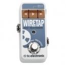 TC Electronic WireTap Riff Recorder Rekorder gitarowy