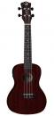 Luna Uke Vintage Mahogany Concert RS - ukulele koncertowe z preampem