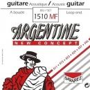 Savarez Argentine 1510-MF - struny do gitary akustycznej