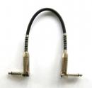 Proel BULK130LU03 - kabel do łączenia efektów 30cm