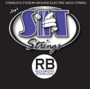 S.I.T.  RBS-45100L - struny do gitary basowej