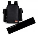 Joyo PC-B + PC-1 - pedalcarpet i torba na efekty