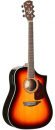 Samick SGW S-550D/3TS - gitara elektro-akustyczna