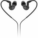 Behringer SD251-CK Słuchawki dokanałowe ze złączem MMCX - czarne