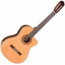 Santos Martinez Preludio 4/4 gitara elektro-klasyczna