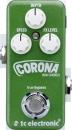TC Electronic Corona Mini Chorus - efekt gitarowy