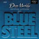 Dean Markley struny do gitary elektrycznej BLUE STEEL  8-38