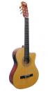Carmen CG209CE  gitara elektro-klasyczna 4/4