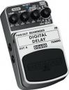 Behringer DD600 Digital Delay - efekt gitarowy