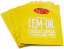Kyser ciereczki do czyszczenia podstrunnicy Lem-Oil K800WIPE