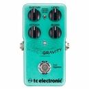 TC Electronic HyperGravity Compressor - efekt gitarowy