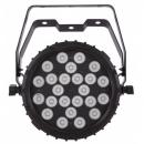 Sagitter projektor LED 24 x 3 W RGB/FC