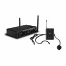 dBTechnologies RW 16BS system mikrofonów bezprzewodowych