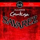 Savarez 510AR - struny do gitary klasycznej