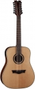 Dean Natural Series Dreadnought 12-String GN - gitara elektroakustyczna