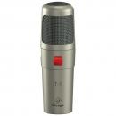 Behringer T-1 - lampowy mikrofon pojemnościowy