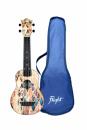FLIGHT TUS40 GRANADA ukulele sopranowe