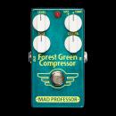 Mad Professor Forest Green Compressor Factory Made efekt gitarowy