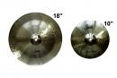 SOULTONE CBR-SPL10 CHN18 EFFECT PACK talerz perkusyjny
