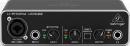 Behringer UMC22 - interfejs audio z preampem MIDAS 2x2
