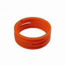 ROXTONE Ring do XLR Pomarańczowy