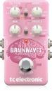 TC Electronic Brainwaves Pitch Shifter - Efekt typu pitch shifter