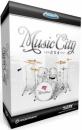 Toontrack Music City USA SDX - wirtualny zestaw perkusyjny