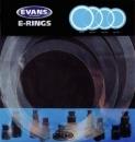 Evans ER-FUSION Tłumiki Do Tomów