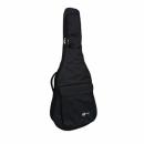 HARD BAG B-1915A-39 - Pokrowiec do gitary klasycznej 39'' czarny