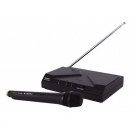 Proel WM101M System bezprzewodowy UHF z mikrofonem