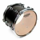Evans TT10G14 - Naciąg perkusyjny przezroczysty