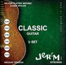 JEREMI CG2843 - Struny do gitary klasycznej
