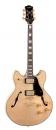 Luna Athena 501 Natural - gitara elektryczna
