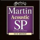 Martin MSP-3050 Bronze 11-52 - struny do gitary akustycznej
