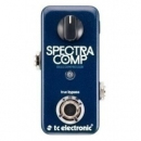 TC Electronic SpectraComp BassCompressor Kompresor