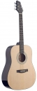 Stagg SW 205 N - gitara akustyczna