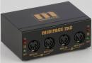 MIDITECH MIDIFACE 2x2 - Interfejs MIDI/USB