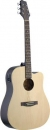Stagg SA30DCE-N - gitara elektro-akustyczna