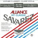 Savarez 540ARJ - struny do gitary klasycznej