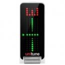TC Electronic UNITUNE CLIP - Instrumentalny tuner chromatyczny na klipsie