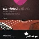 Galli UX780 - struny do ukulele barytonowego