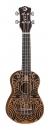 Luna Uke Tribal Soprano - ukulele koncertowe