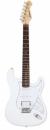 ARIA STG-004 (WH) - gitara elektryczna