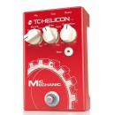 TC-Helicon MIC MECHANIC 2 - procesor wokalny